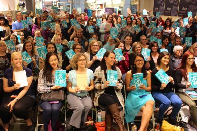 Emily Giffin Fans